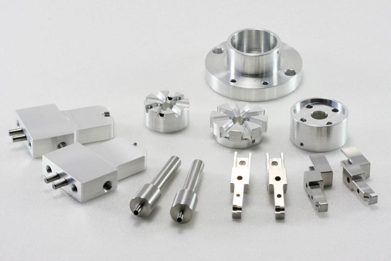 Optical Lenses Fixtures