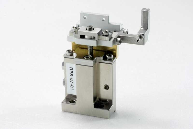 Module Assembling